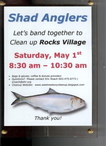 rock's village clean up 001