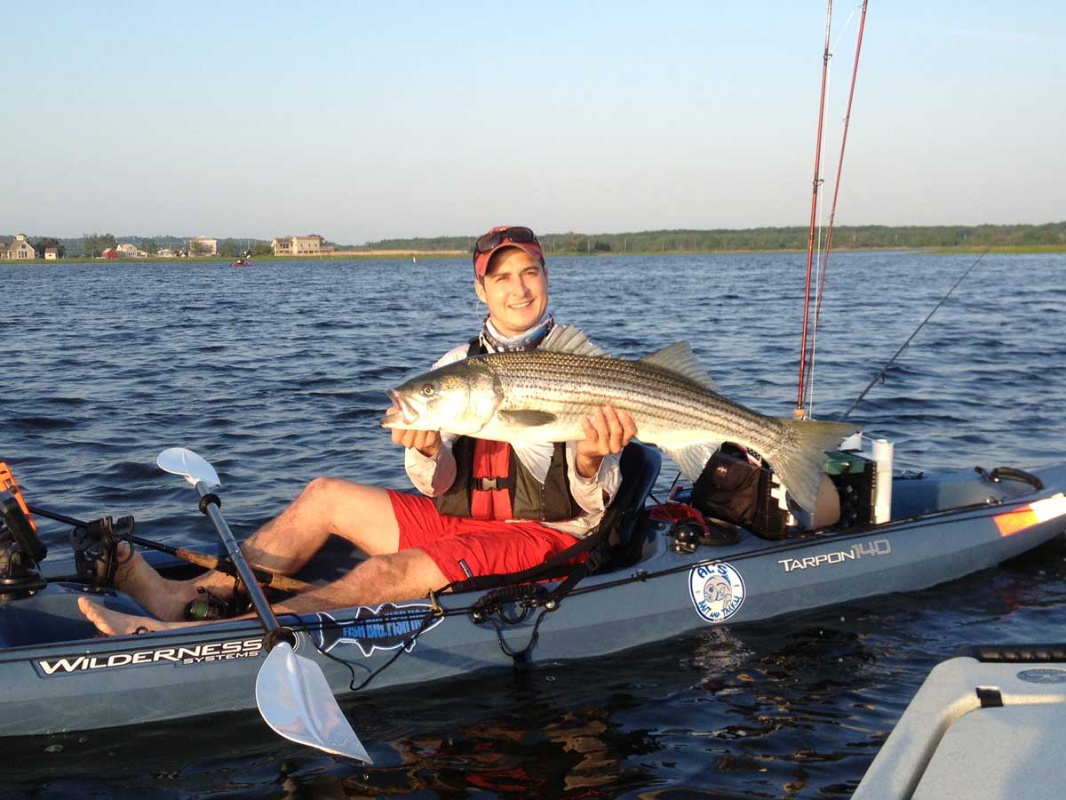 Surfland bait and tackle plum island fishing june 18 for Island fishing tackle