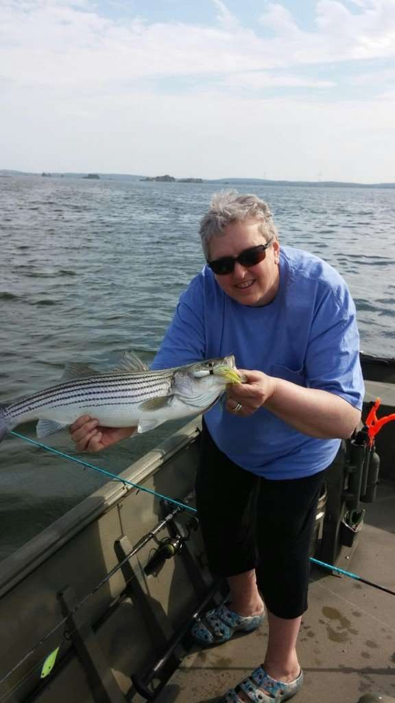 Surfland bait and tackle plum island fishing may 25 for Island fishing tackle