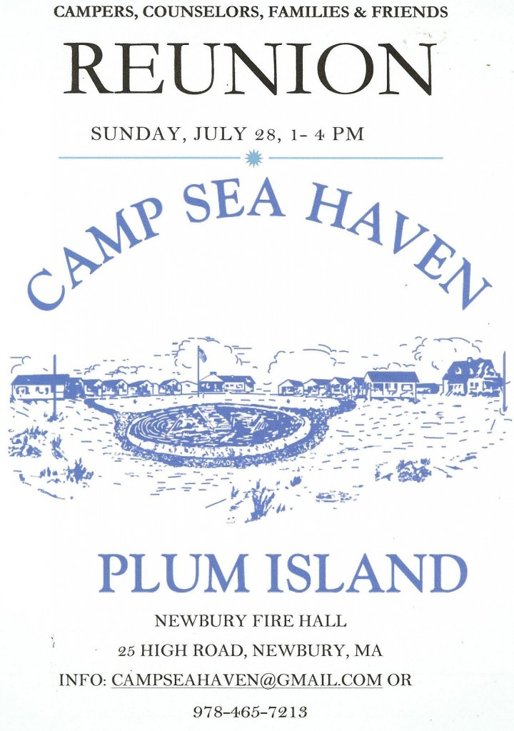 Camp Sea Haven