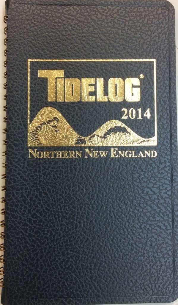 tide log2
