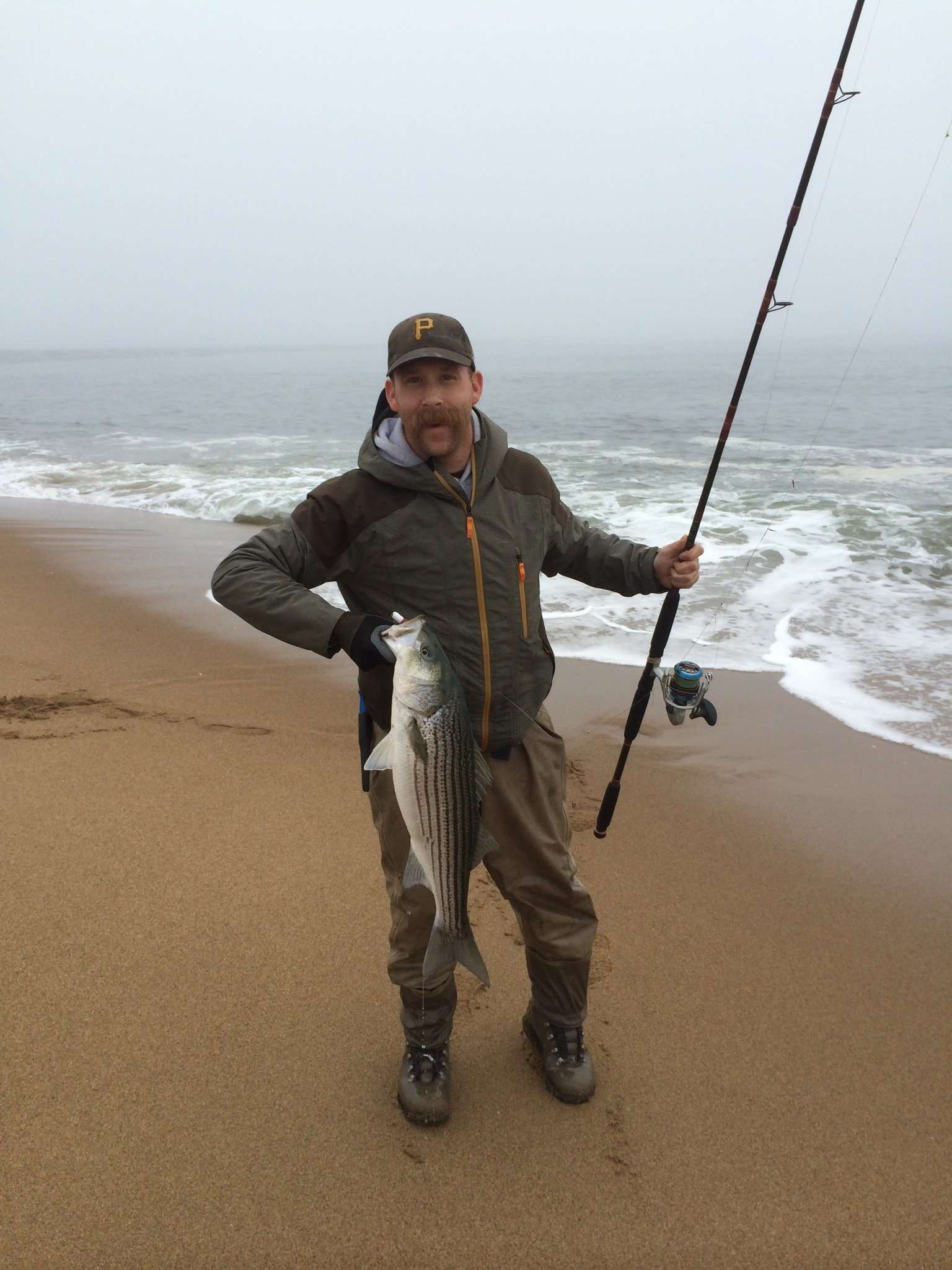 Surfland Bait and Tackle – Plum Island Fishing » May 27, Weekend Wrap Up