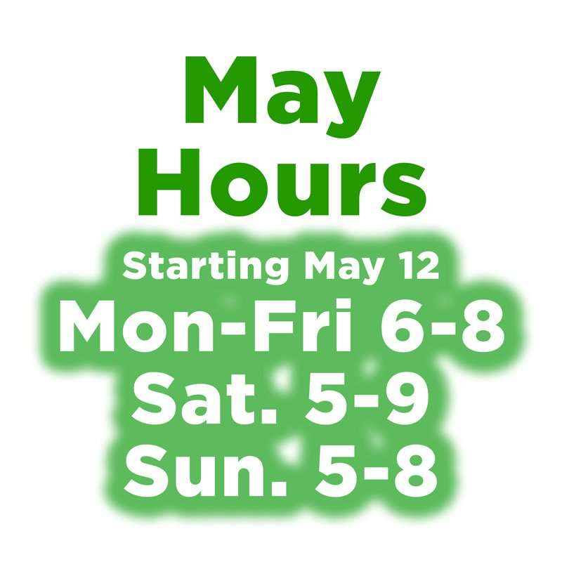 May-Hours