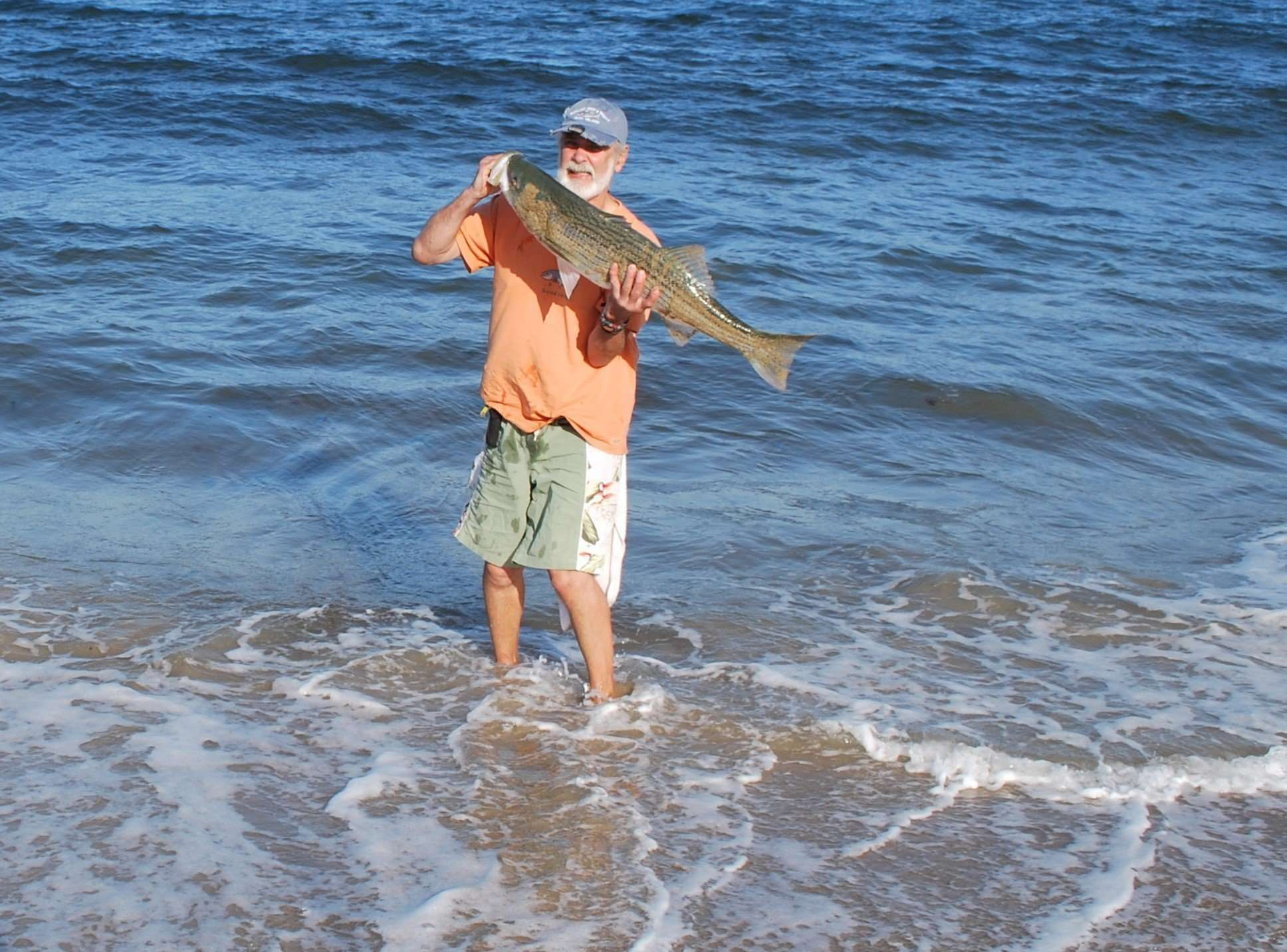 Surfland Bait and Tackle – Plum Island Fishing » September ...